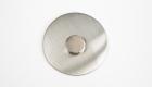Pin-Magnet Rückseite