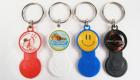 Einkaufswagenlöser Kunststoff Farbübersicht