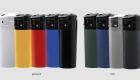 Markenfeuerzeug MAXIMO weiß, gelb, rot, blau, schwarz oder matt in grün, blau, grau, schwarz